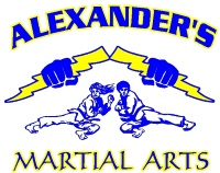 Team Alexander's Martial Arts